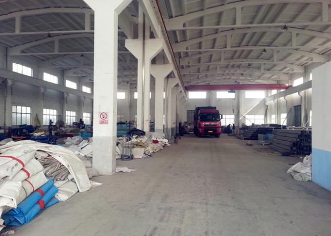 Changzhou Meister Tent co., ltd