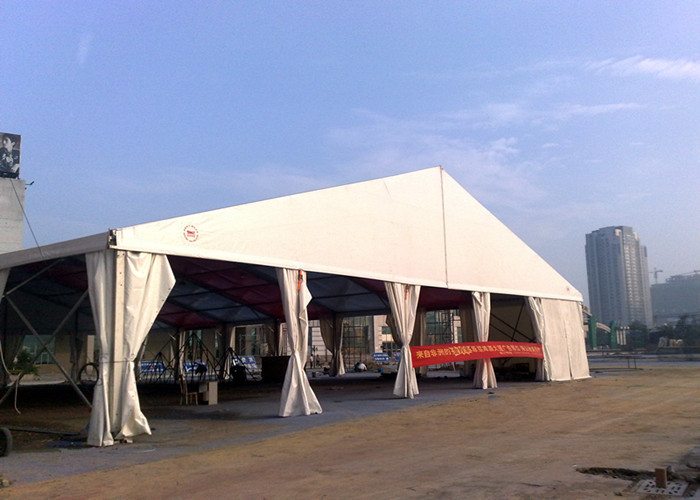 Large 1500 Square Meters Outdoor Event Tent , Canopy Gazebo Party Tent